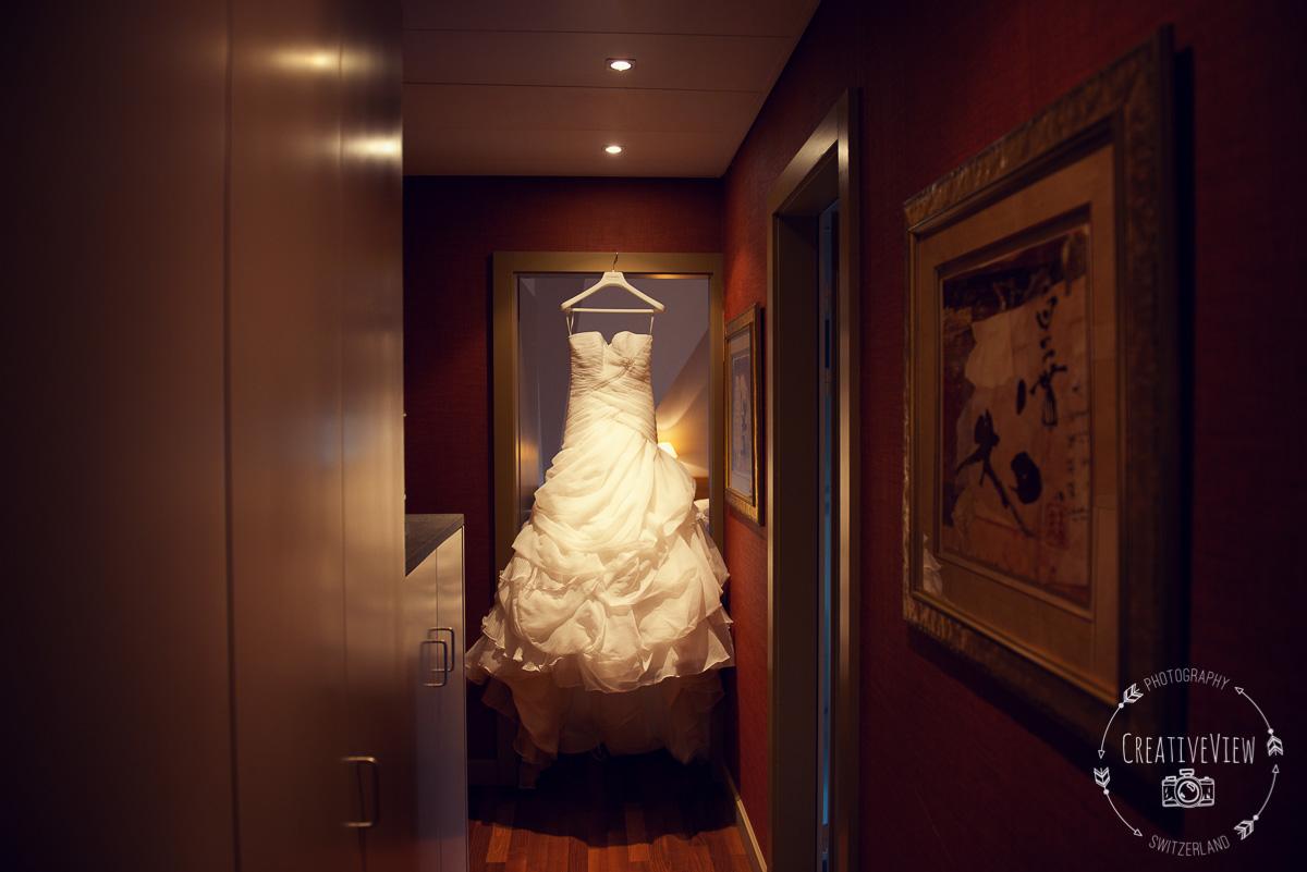photo de mariage Nyon
